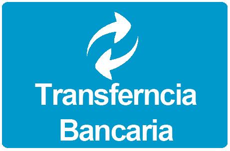 Formas de pago 2alianzas for Transferencia bancaria